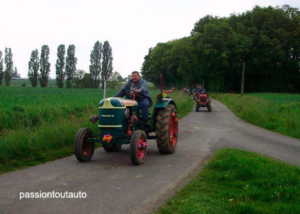 Rando Tracteurs (suite et fin)