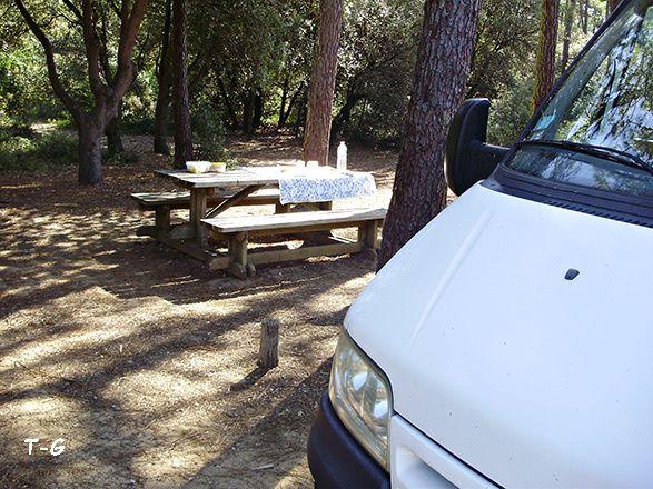 Septembre 2014 : Vendée suite