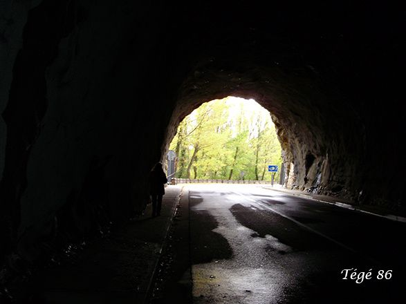 On voit le bout du tunnel !!!