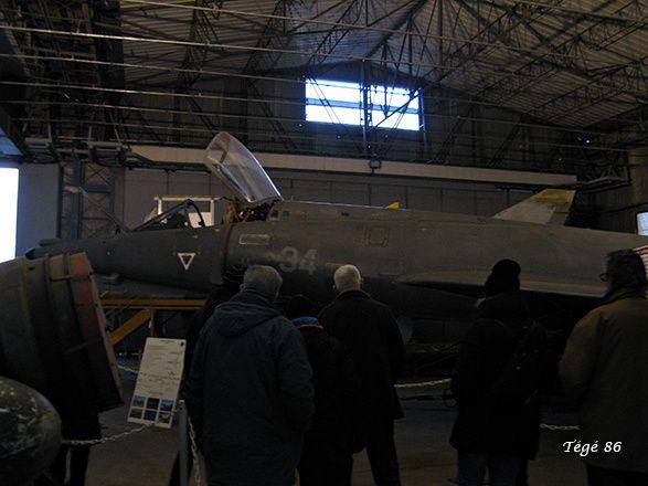 Musée de l'Aviation de Lyon-Corbas