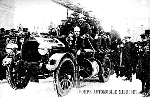 MARQUES AUTOMOBILES FRANCAISES DISPARUES N°9