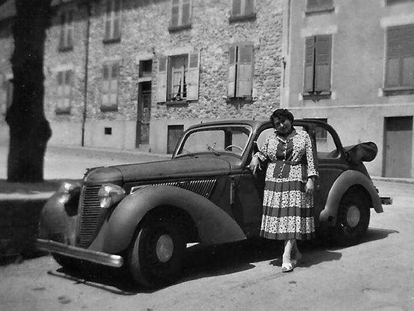 MARQUES AUTOMOBILES FRANCAISES DISPARUES N°17