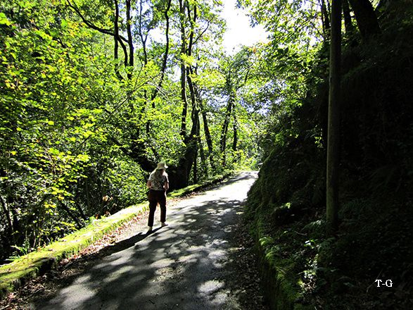 Octobre 2015 : Pays basque