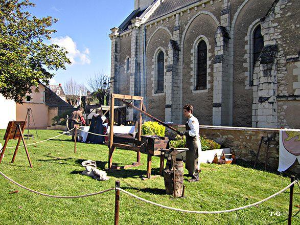 1er Mai à Lésigny