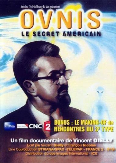 Ovni le secret Américain 2001