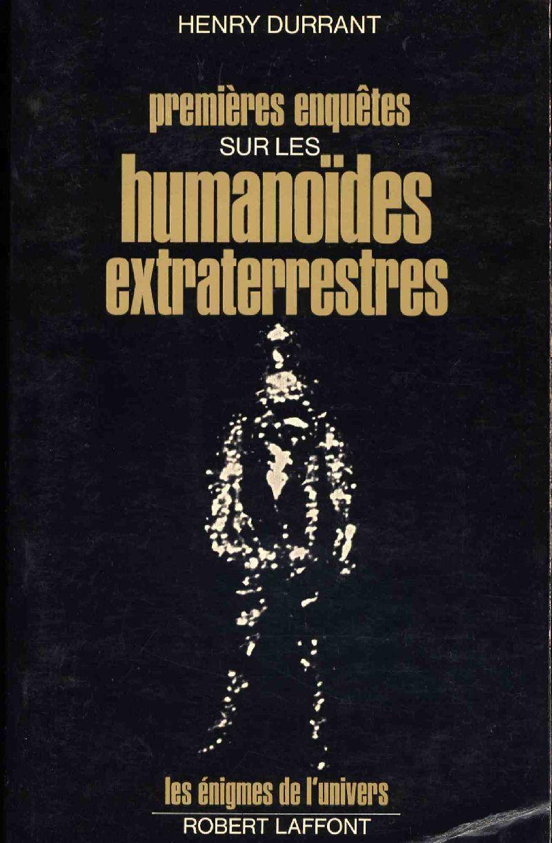 Première enquête sur les Humanoïdes Extra-Terrestres (1977)