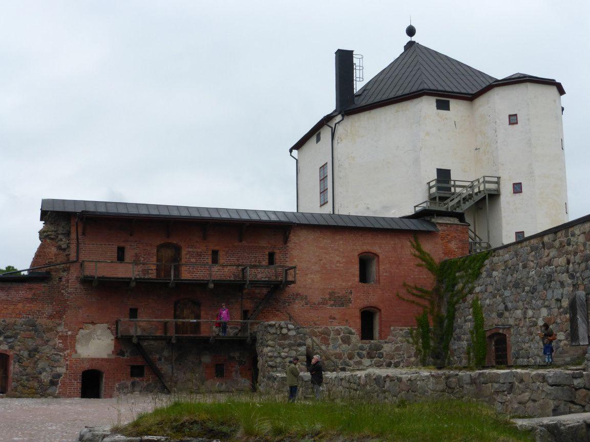 Svealand 2014 : Nyköping