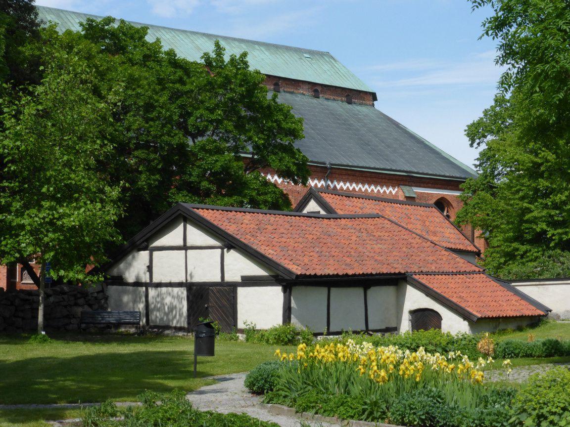 Västerås 1 : la ville