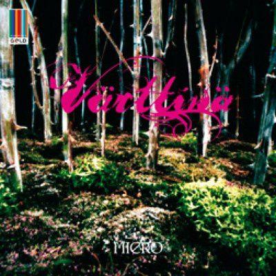 Musique finlandaise: Miero, de Värttinä
