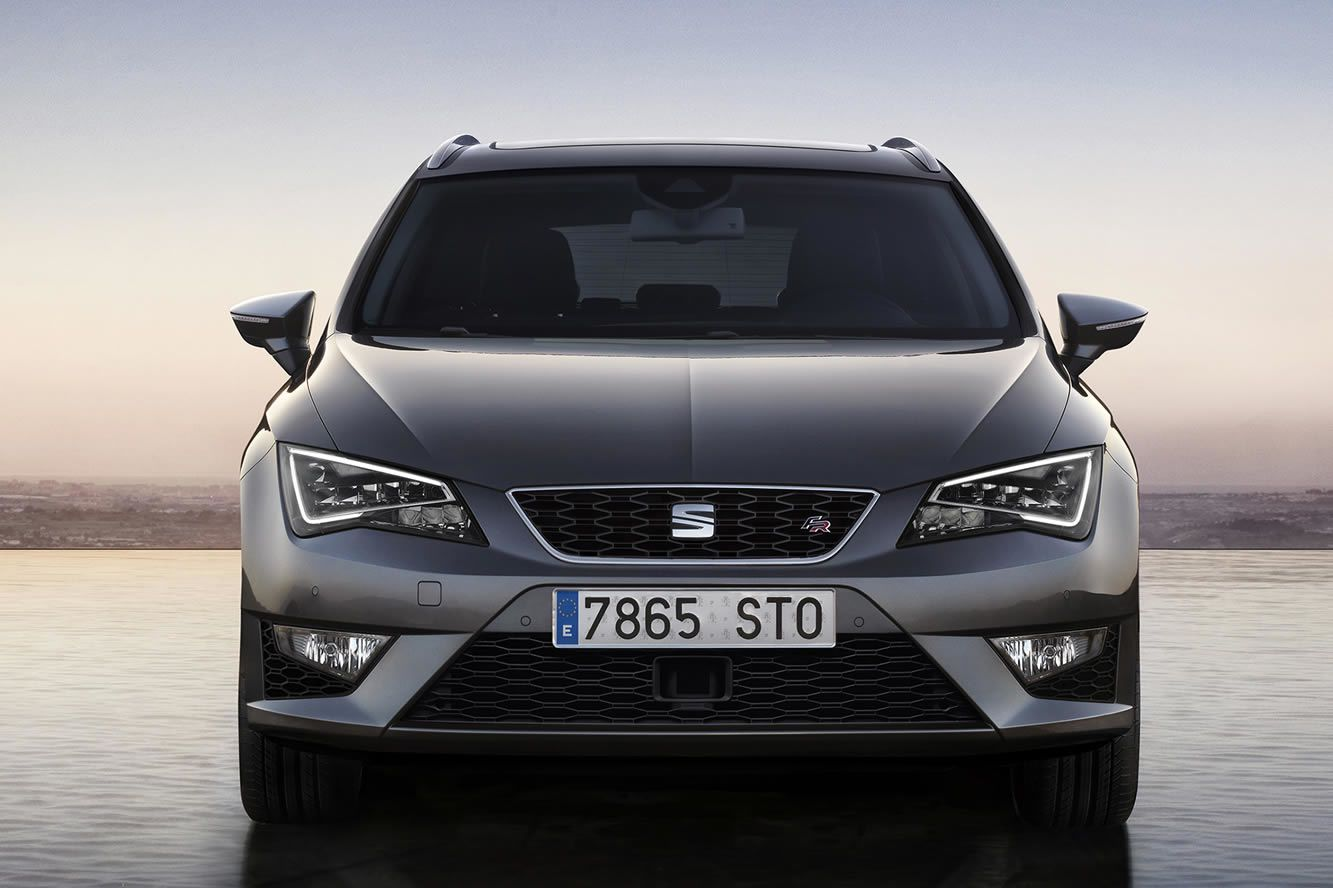 seat leon st 2014 blog dann66 voitures. Black Bedroom Furniture Sets. Home Design Ideas