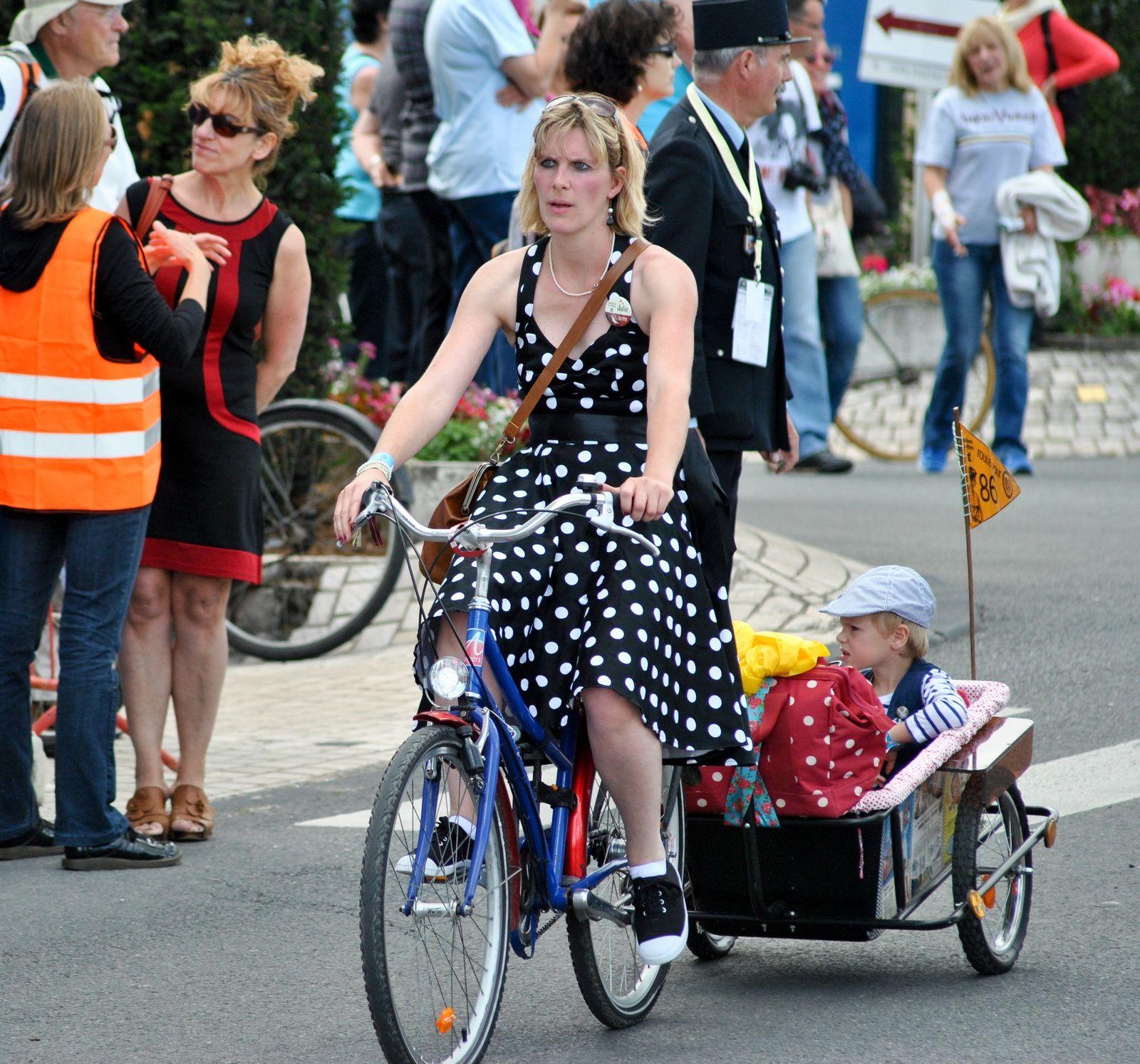 Anjou Vélo Vintage: (Photo prise le 29.06.2014)