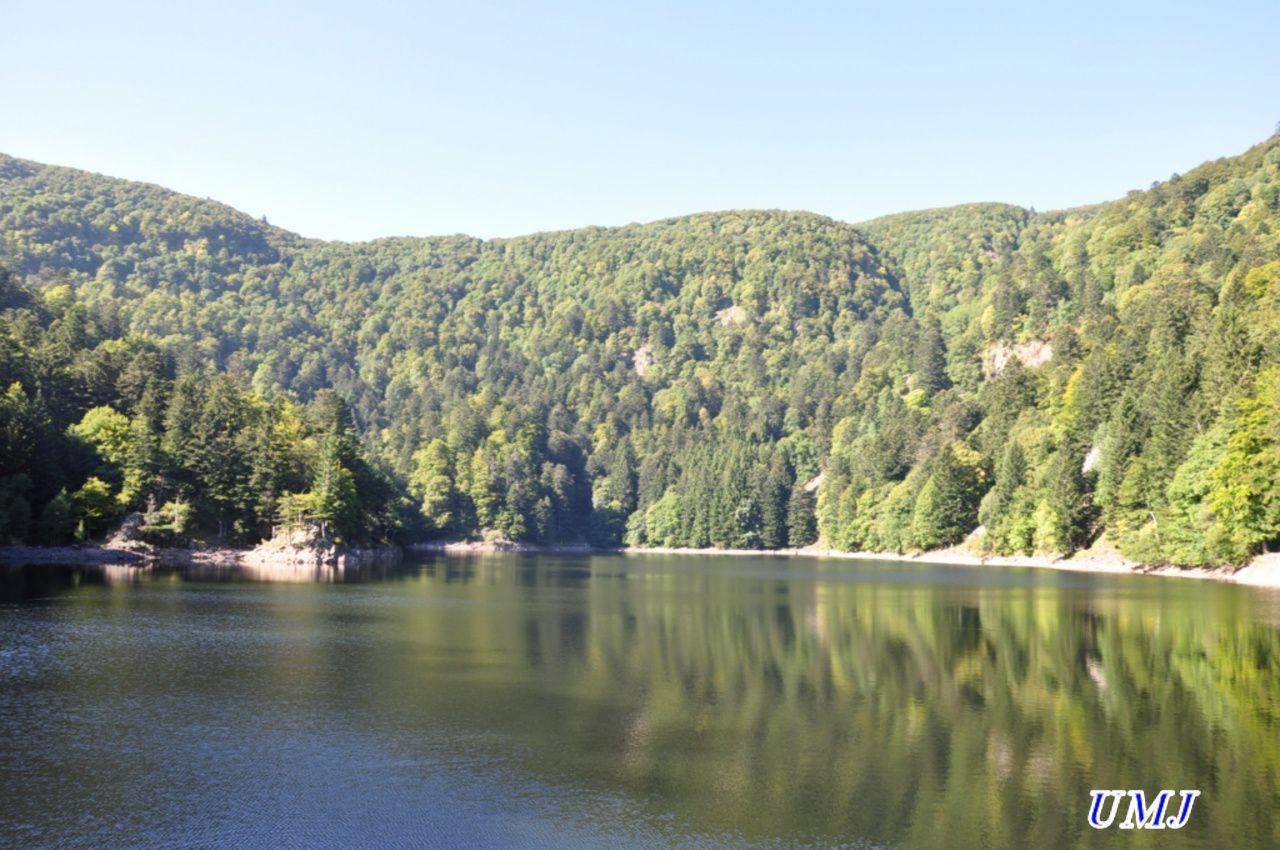 Lac d'altenweiher