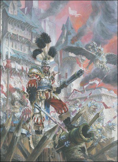 Bataille du 27 avril : Guerre civile !