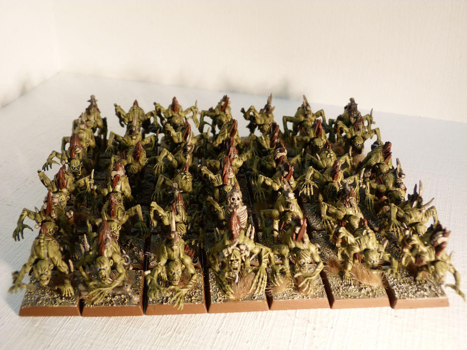 Les 21 puis le régiment de 42 !
