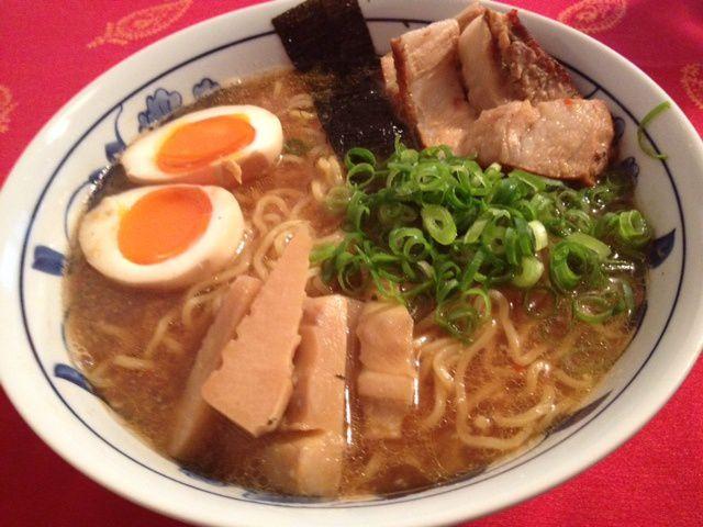 Furatei cuisine japonaise familiale - Blog cuisine familiale ...