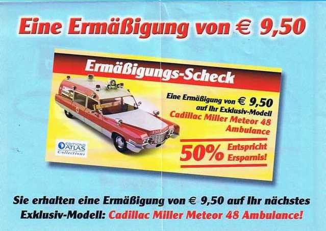 ambulance collection edition atlas