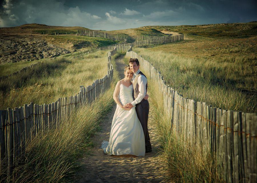 photographe, mariage, morbihan, portraits couple, plouharnel, carnac