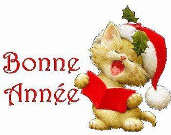 Bonne année !! la reprise