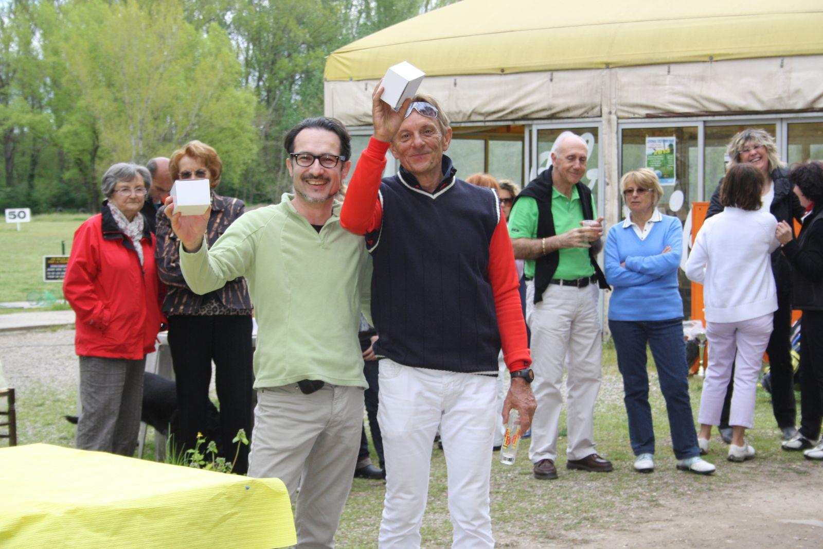 Photos de la compétition du Rotary Club
