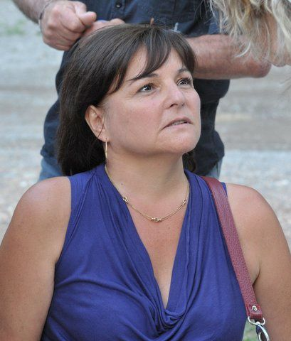 Photos anniversaire Cathy Julien