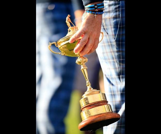 Ryder Cup 2014 -