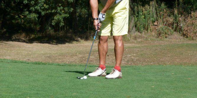 Midilibre - Cévenol Golf Open Tour 2014
