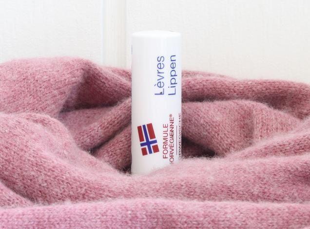 Stick lèvres - Neutrogena