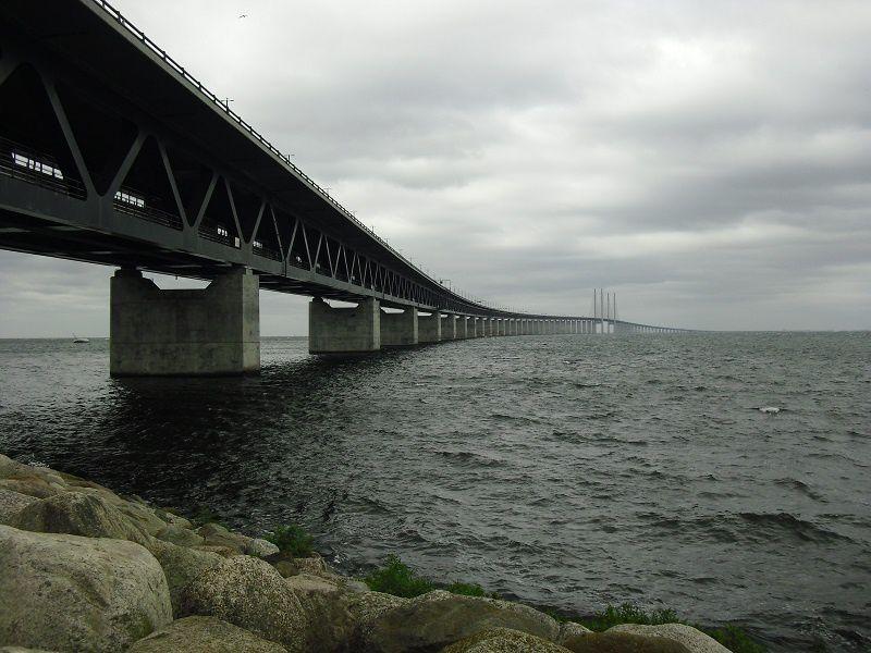 Un dimanche dans mon royaume - 9 : Sweden !