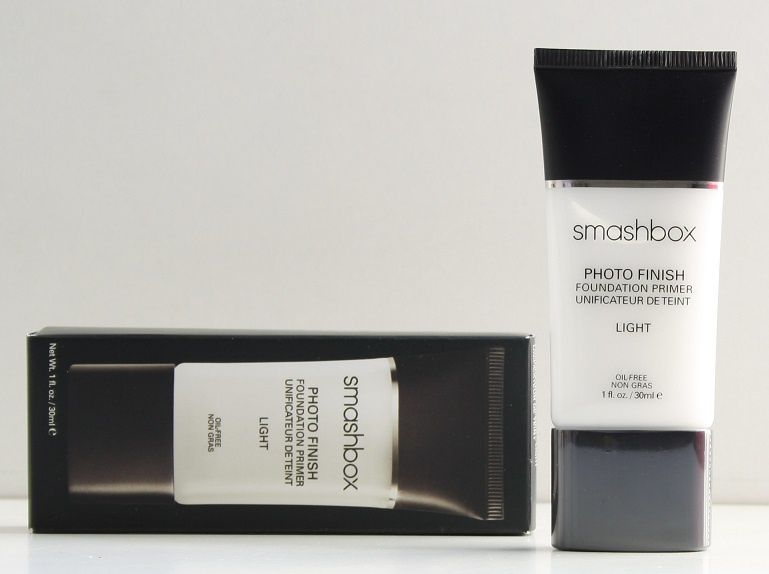 Unificateur de teint Photofinish - Smashbox