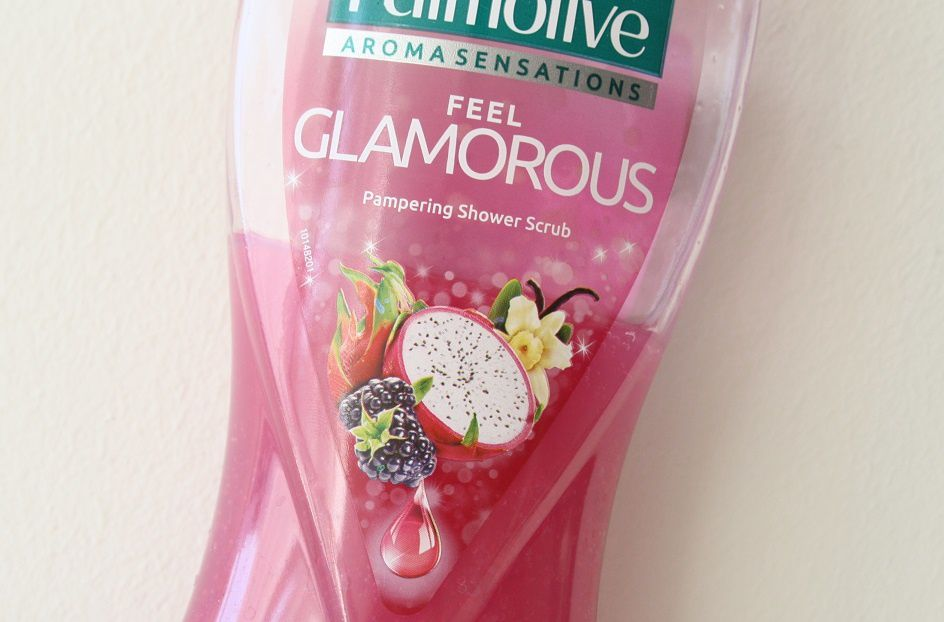 Gel douche Feel Glamorous - Palmolive