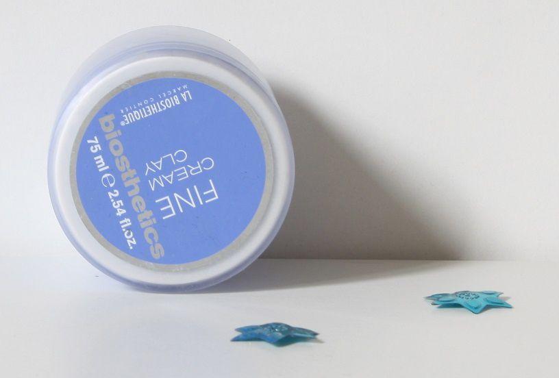 Crème coiffante Cream clay - La Biosthétique