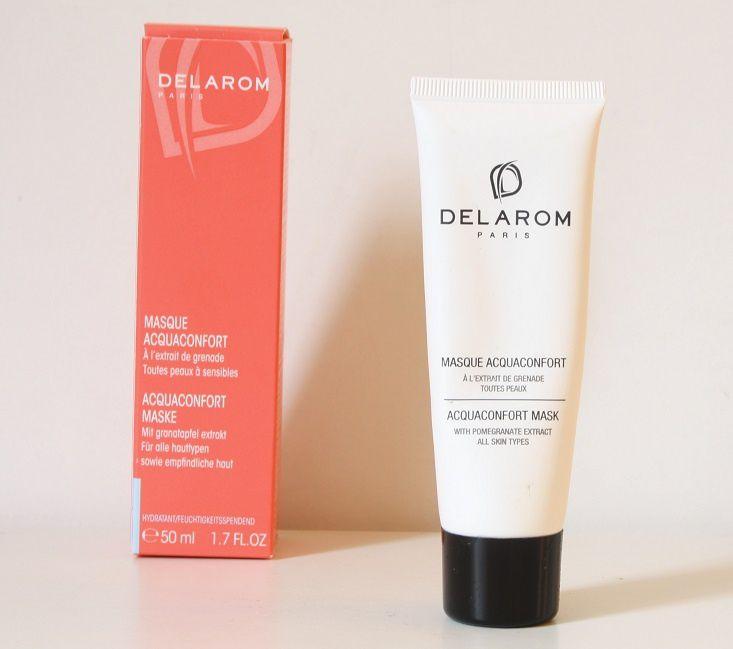 Masque acquaconfort - Delarom