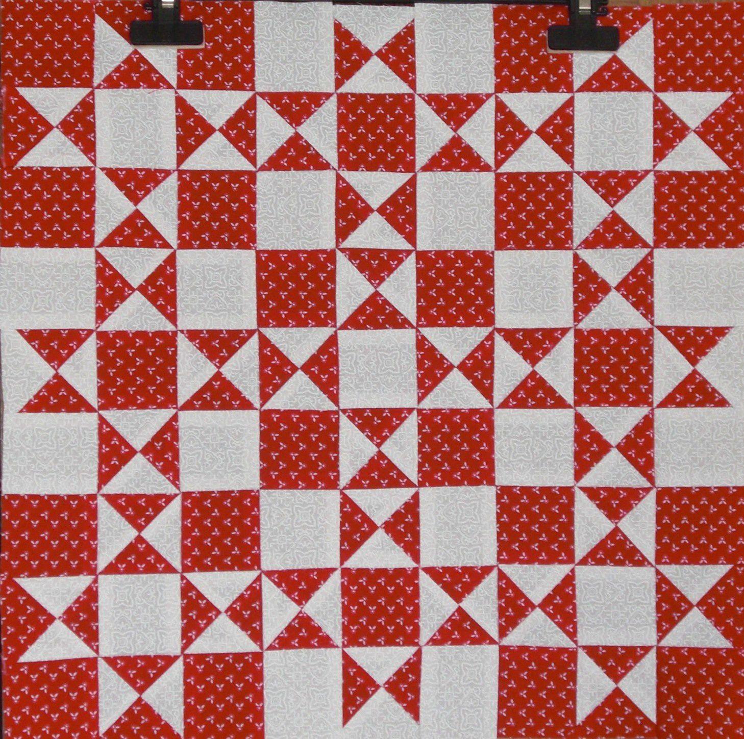 L'aventure &quot&#x3B;Rouge et Blanc&quot&#x3B;