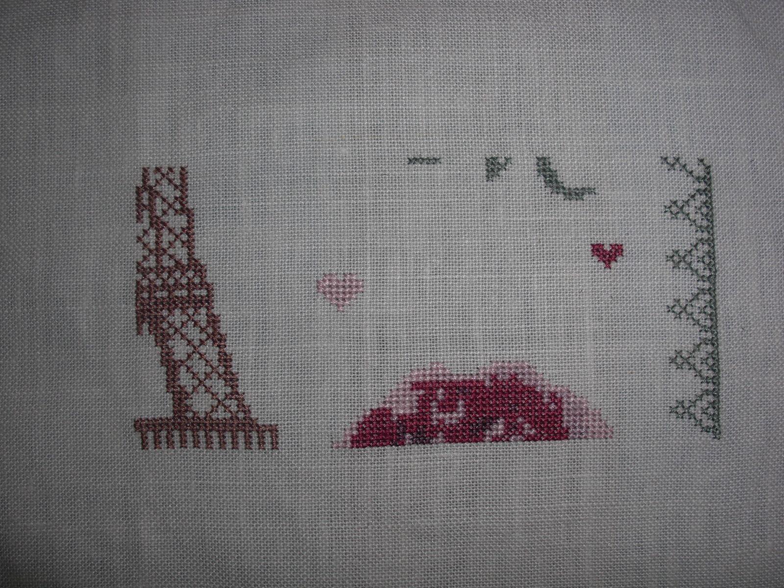 SAL &quot&#x3B;I Love Paris&quot&#x3B;