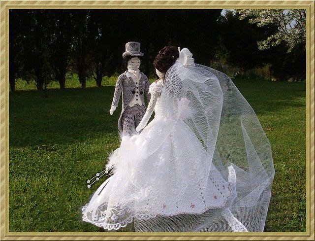 Un Heureux Mariage ...