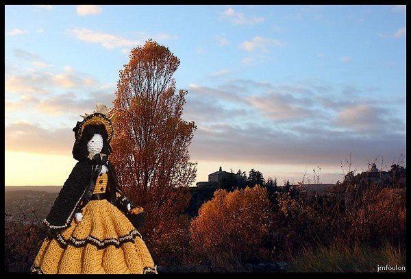 Automne en Haute Provence