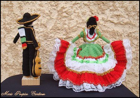 Couple Mexicain