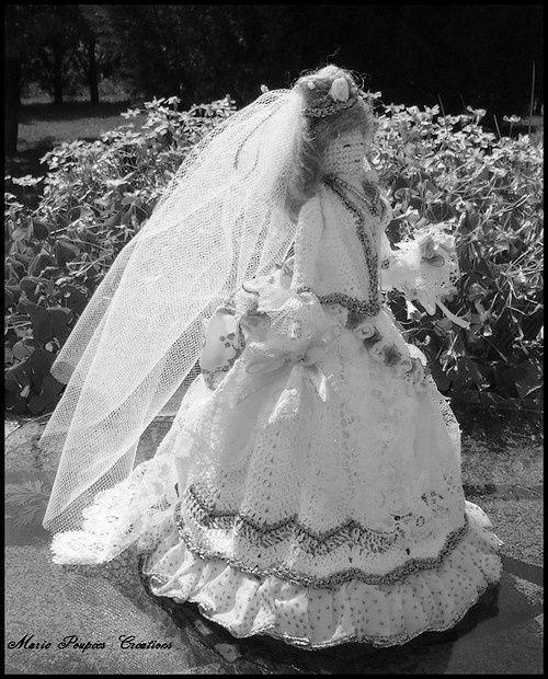 Un Mariage pour le rêve d'un enfant...