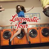 Emotion au Lavomatic Tour
