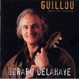"""C'est aussi, coïncidence, sur l'album """"Guillou pour les intimes"""""""