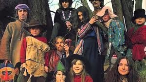 The Incredible String Band : les belles années 60-70