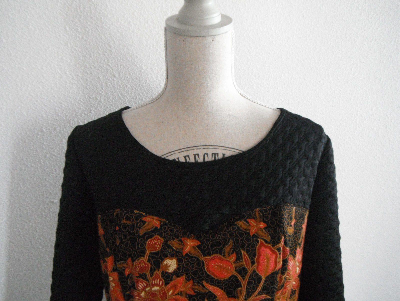 Batik from Singapore 1/2