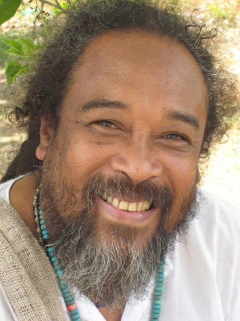 Mooji: 'Plus simple que simple.&quot&#x3B;