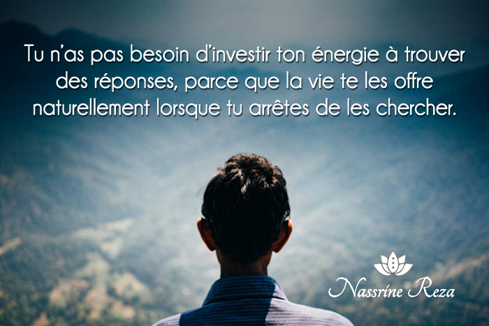 Citation du jour.
