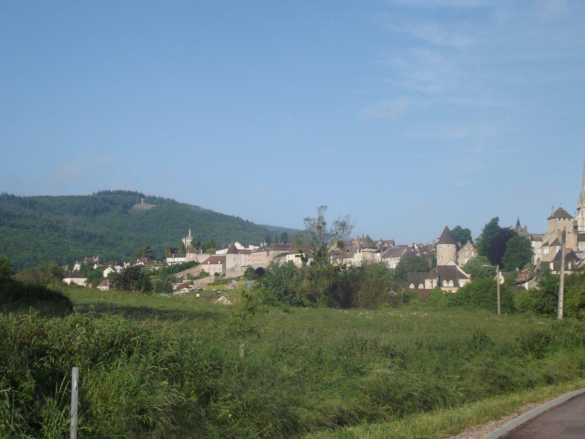 Le Chemin des Ragots - 71400 Autun.