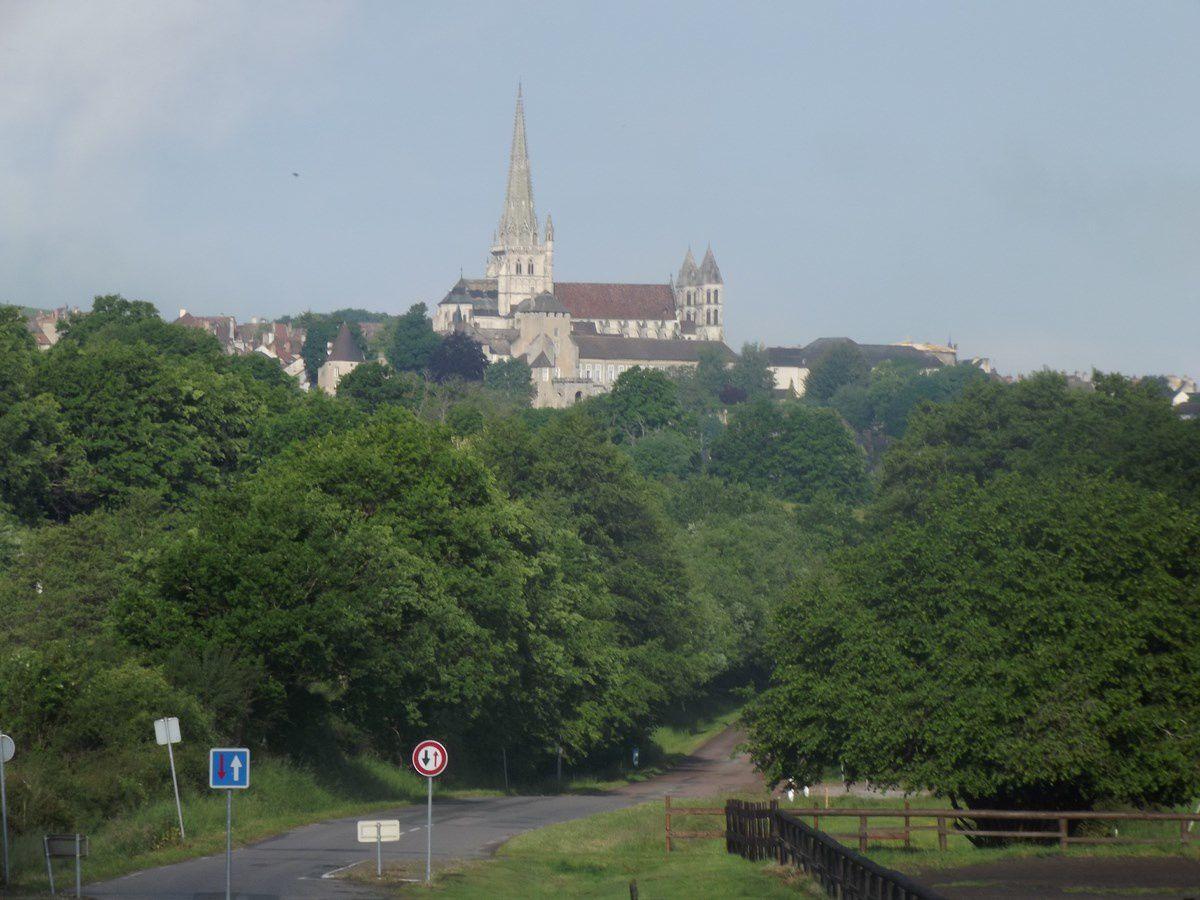 Equicentre du Morvan - Chemin des Ragots - 71400 Autun.
