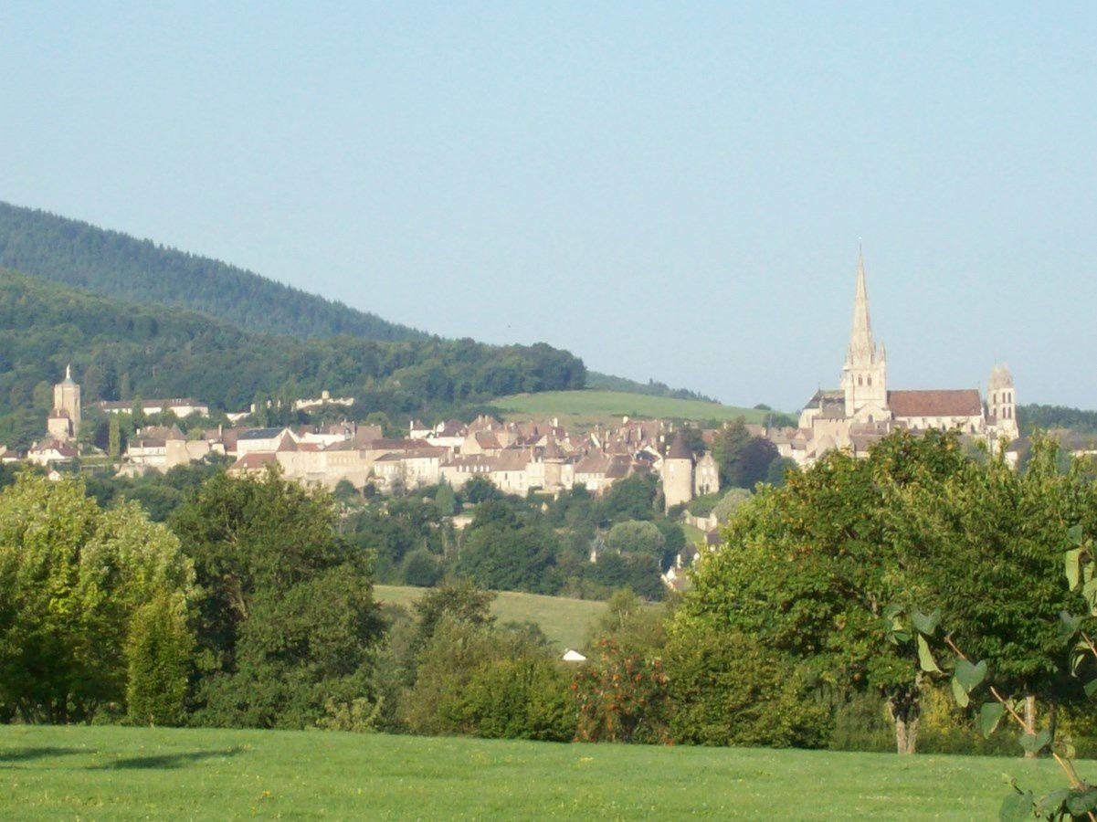 Route de Chalon - 71400 Autun.