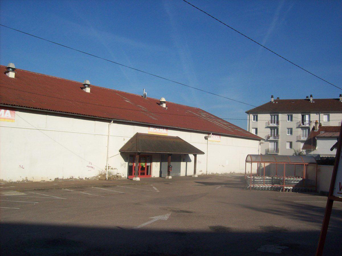 Rue du Clos-Jovet - 71400 Autun. ¤¤¤ Quartier Saint-André ¤¤¤