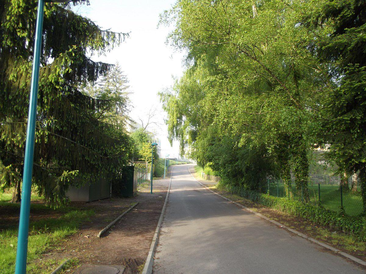 Chemin de Saint-Martin - 71400 Autun. ¤¤¤ Quartier Saint-Jean ¤¤¤