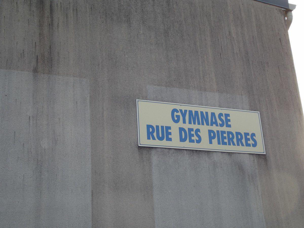 Rue des Pierres - 71400 Autun. ¤¤¤ Quartier Saint-Jean ¤¤¤